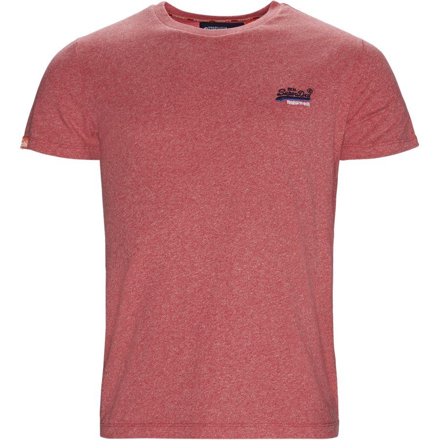 M1010 - M1010 T-shirt - T-shirts - Regular - RØD RLW - 1